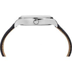 Timex - Zegarek TW2R38800. Czarne zegarki męskie marki Fossil, szklane. Za 399,90 zł.