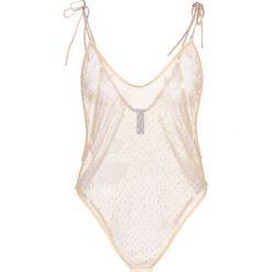 Le Petit Trou APOLLONIA Body nude. Czarne bluzki body marki Le Petit Trou, m, z bawełny. Za 359,00 zł.