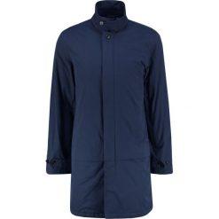 Płaszcze męskie: Pier One Krótki płaszcz dark blue