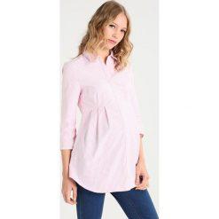 Koszule wiązane damskie: Zalando Essentials Maternity Koszula rose / white