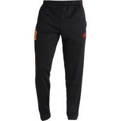 Koszulki sportowe męskie: adidas Performance Koszulka reprezentacji black/red