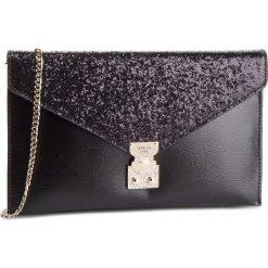 Torebka GUESS - HWVG71 85720  BLA. Czarne torebki klasyczne damskie Guess, z aplikacjami, ze skóry ekologicznej. Za 449,00 zł.