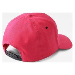 G-Star Raw - Czapka. Różowe czapki z daszkiem męskie G-Star RAW. W wyprzedaży za 99,90 zł.