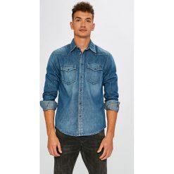 Koszule męskie na spinki: Pepe Jeans - Koszula