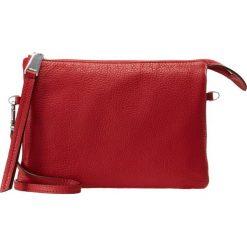 Abro Torba na ramię red. Czerwone torebki klasyczne damskie Abro. Za 669,00 zł.