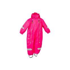 Kombinezony niemowlęce: Minymo Girls Mini Kombinezon zimowy kolor różowy
