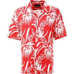 Koszule męskie na spinki: AllSaints KOLOA RELAXED FIT Koszula blood red