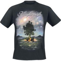 Nightwish Celebrate T-Shirt czarny. Czarne t-shirty męskie z nadrukiem Nightwish, l, z okrągłym kołnierzem. Za 74,90 zł.
