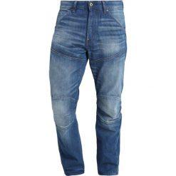 GStar 5620 3D STRAIGHT Jeansy Straight Leg rode bt denim. Szare jeansy męskie marki G-Star. Za 609,00 zł.