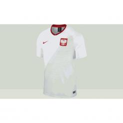 Koszulka Nike Polska WC 2018 H Breathe Top (893891-100). Białe t-shirty męskie Nike, m, do piłki nożnej, dri-fit (nike). Za 199,99 zł.