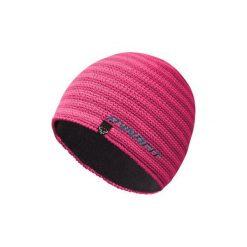 Czapki Dynafit  Czapka  70761-0951 Hand Crochet Beanie. Czerwone czapki zimowe damskie marki Dynafit, z materiału. Za 149,10 zł.