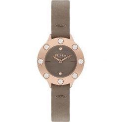 Zegarek FURLA - Club 976429 W W513 I51 Sabbia b. Szare zegarki damskie Furla. Za 729,00 zł.