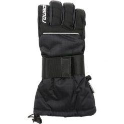 Rękawiczki damskie: Reusch BASEPLATE Rękawiczki pięciopalcowe black