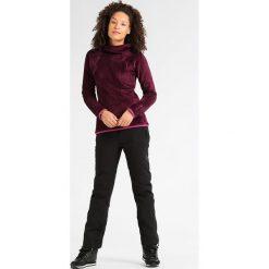 Burton TURBINE POLAR Bluza z polaru starling. Fioletowe bluzy damskie Burton, m, z elastanu. W wyprzedaży za 639,20 zł.