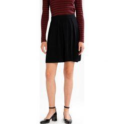Odzież: BOSS CASUAL IMARTHA Spódnica trapezowa black