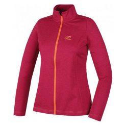 Hannah Bluza Brenda Raspberry Mel 40. Czerwone bluzy sportowe damskie marki numoco, l. Za 209,00 zł.