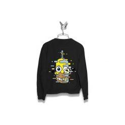 Bluza Bender Simpsons Męska. Szare bluzy męskie marki Button. Za 160,00 zł.
