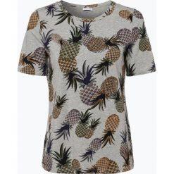 T-shirty damskie: Margittes – T-shirt damski, szary