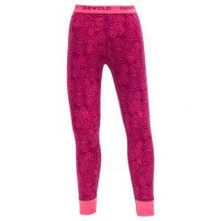 Northfinder Dziewczęce Legginsy Termoaktywne 128 Różowy. Niebieskie legginsy dziewczęce marki KIPSTA, z elastanu. Za 185,00 zł.
