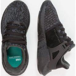 Adidas Originals EQT SUPPORT 93/17 Tenisówki i Trampki core black/footwear white. Szare tenisówki damskie marki adidas Originals, z gumy. W wyprzedaży za 329,40 zł.