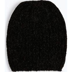 ONLY - Czapka damska – Tasse, czarny. Czarne czapki damskie ONLY, z materiału. Za 39,95 zł.