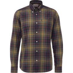 Koszule męskie na spinki: Barbour HERBERT TAILORED FIT Koszula green