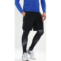 Kalesony męskie: Nike Performance PRO HYPERWARM Legginsy black/cool grey