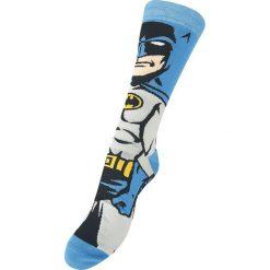 Batman Batman Skarpetki wielokolorowy. Czarne skarpetki męskie marki Mohito, z motywem z bajki. Za 62,90 zł.