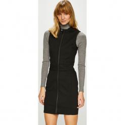 G-Star Raw - Sukienka. Sukienki małe czarne marki Ella dora, uniwersalny, retro, z gorsetem, gorsetowe. Za 649,90 zł.