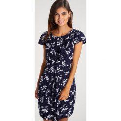 Sukienki hiszpanki: Yumi VALENTINE BIRD Sukienka letnia navy