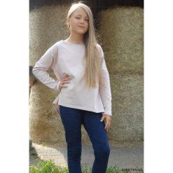 Sukienki dziewczęce: IRIS bluzko-tunika dla dziewczynki