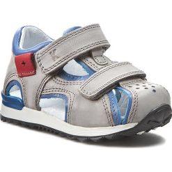 Sandały chłopięce: Sandały KORNECKI – 03973 Popiel/S