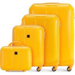 Walizki: 56-3A-37K-50 Zestaw walizek