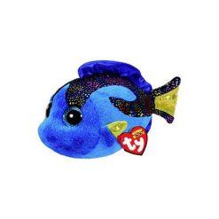 Przytulanki i maskotki: Beanie Boos Aqua – Niebieska rybka 15cm Maskotka TY INC
