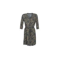Sukienki: Sukienki krótkie Ikks  CEVANTYZ