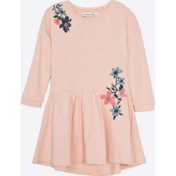Sukienki dziewczęce dzianinowe: Name it – Sukienka Dziecięca 92-122 cm