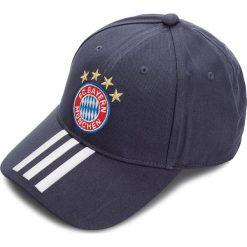 Czapka z daszkiem adidas - Fcb 3S Cap DI0247 Utiblu/White/Bleuti/Blanc. Niebieskie czapki z daszkiem męskie Adidas. Za 79,95 zł.