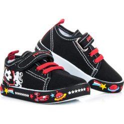 Buty dziecięce: Trampki z gumką dla chłopca BRIA