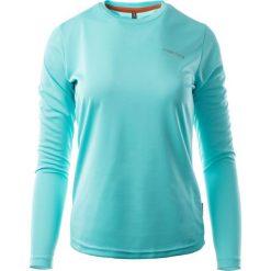 MARTES Koszulka damska LADY SELAM light blue/orange r. XS. Niebieskie t-shirty damskie MARTES, xs. Za 38,36 zł.