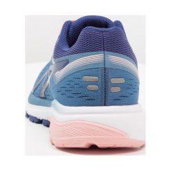 ASICS GT1000  Obuwie do biegania Stabilność azure/blue. Czarne buty do biegania damskie marki Asics. Za 509,00 zł.