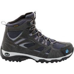 Buty trekkingowe damskie: Jack Wolfskin Buty damskie Vojo Hike Mid Texapore Light Sky r. 37 (4011371-1132)