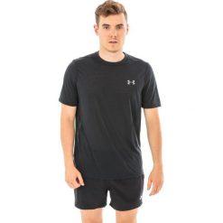 Koszulki sportowe męskie: Under Armour Koszulka męska Threadborne T-Shirt Black/Graphite r. XL (1289588001)