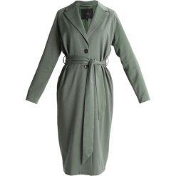 Płaszcze damskie pastelowe: YAS YASCLARINE COAT Płaszcz wełniany /Płaszcz klasyczny duck green