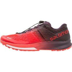 Salomon S/LAB ULTRA Obuwie do biegania Szlak racing red. Szare buty do biegania damskie marki Salomon. Za 779,00 zł.