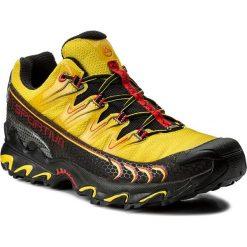 Buty LA SPORTIVA - Ultra Raptor Gtx GORE-TEX 26R100100 Yellow. Czarne buty sportowe męskie marki Camper, z gore-texu, wspinaczkowe, gore-tex. W wyprzedaży za 559,00 zł.