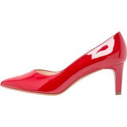 Buty ślubne damskie: Peter Kaiser NURA Czółenka rot