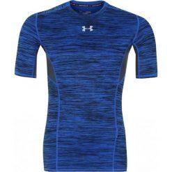 Under Armour Koszulka męska CoolSwitch M niebieska r. XS (1271334-907). Niebieskie t-shirty męskie marki Under Armour, m. Za 124,19 zł.