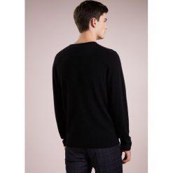 FTC Cashmere Sweter moonless night. Czarne swetry klasyczne męskie FTC Cashmere, m, z kaszmiru. Za 969,00 zł.