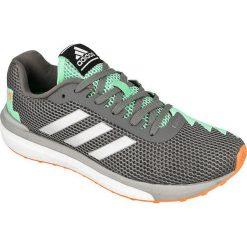 Buty sportowe damskie: Adidas Buty damskie Vengeful zielono-szare r. 40 (BB1638)