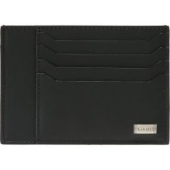Portfele męskie: Lancel CARD HOLDER Portfel black